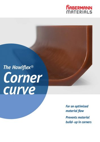 Product information Corner Curve