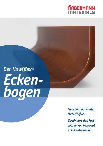 Produktinformation Eckenbogen