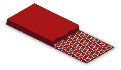 Hawiflex®-Streckmetallplatten mit Muster / Hawiflex® expanded metal plates with sample