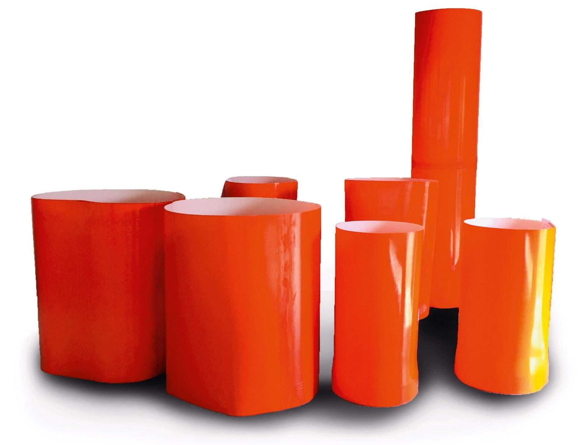 Truckflex® Betonauslauf- und Verladeschlauch / Concrete discharge and loading hoses Truckflex®